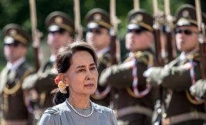 Myanmar: Comité Nobel