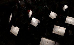 Próximos concertos da Orquestra Sinfónica Portuguesa vão ser transmidos 'online'