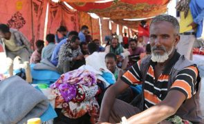Etiópia: Tigray continua em situação