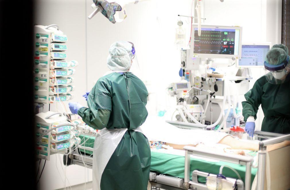 Covid-19: Médicos alemães e material clínico chegam quarta-feira a Portugal