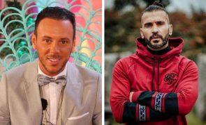 Cláudio Coelho e Bruno Savate têm forte discussão por causa de Joana