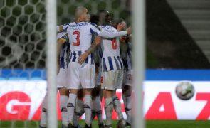 FC Porto vence Rio Ave, pressiona Sporting e afasta-se do Benfica [vídeo]