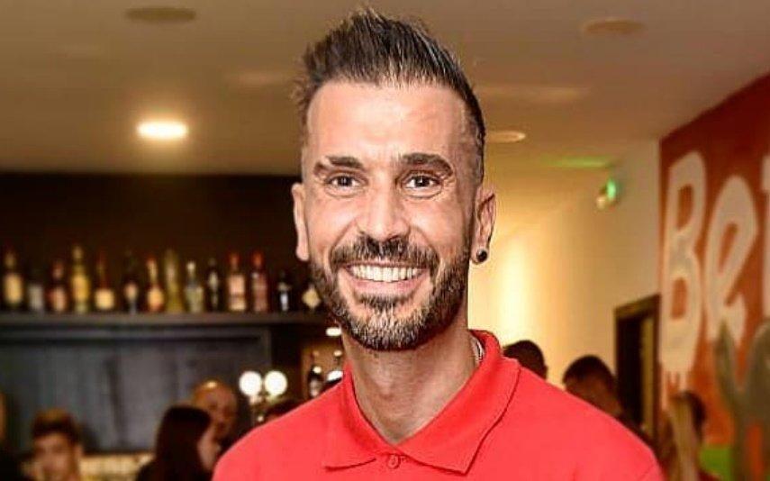 Melhor amigo de Bruno Savate confirma toma de medicação