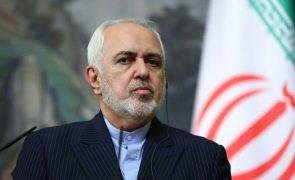 Irão: Governo quer mediação da União Europeia para salvar acordo nuclear