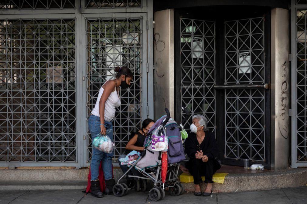 Venezuela: Relatora especial da ONU em visita para avaliar impacto de sanções internacionais