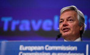 UE/Presidência: Tribunal tem última palavra em nomeações para Procuradoria -- Reynders