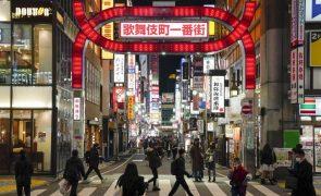 Covid-19: Japão prolonga estado de emergência em Tóquio e outros departamentos
