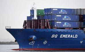 Irlanda do Norte suspende controlos aduaneiros após ameaças a funcionários