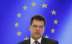 Covid-19: Comissão Europeia «pronta» para ajudar Portugal