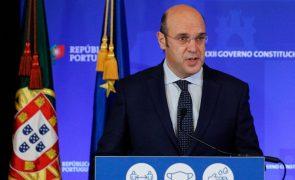 Covid-19: Queda do PIB menos drástica que esperada dá confiança -- Ministro da Economia