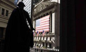 Wall Street sobe no início da sessão