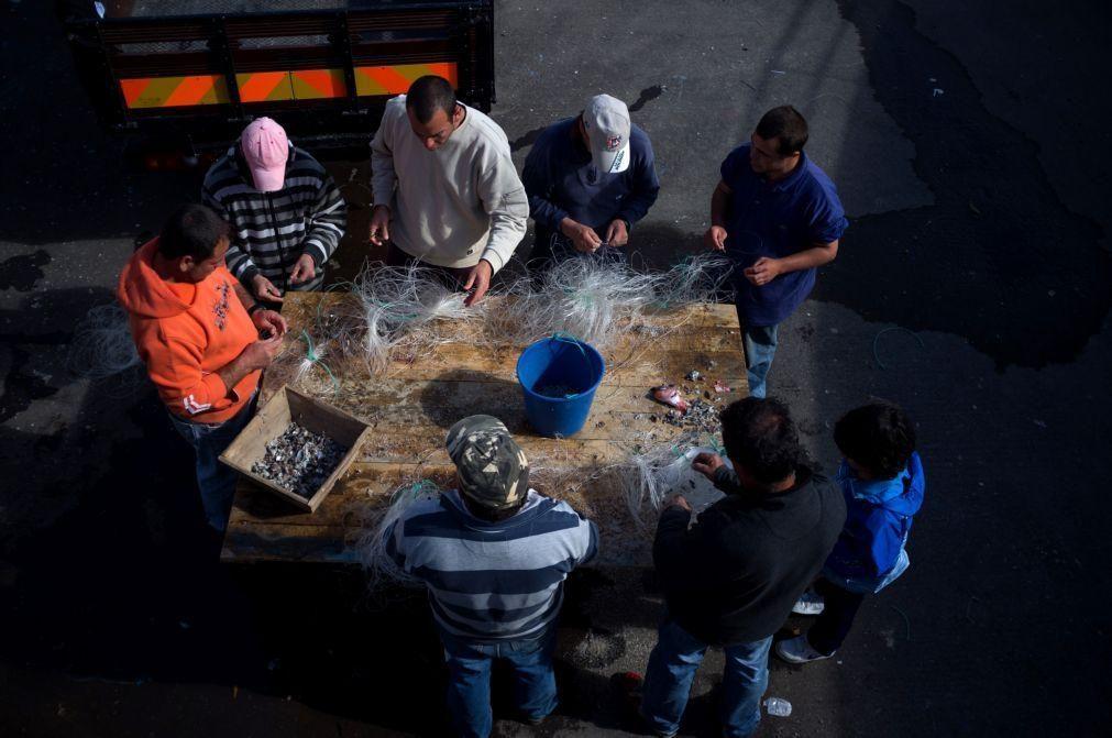 Covid-19: Pescadores açorianos com apoios de 900 mil euros devido à perda de rendimento