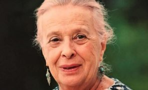 Morreu a atriz Cecília Guimarães, uma carreira de 70 anos no teatro, no cinema e na TV