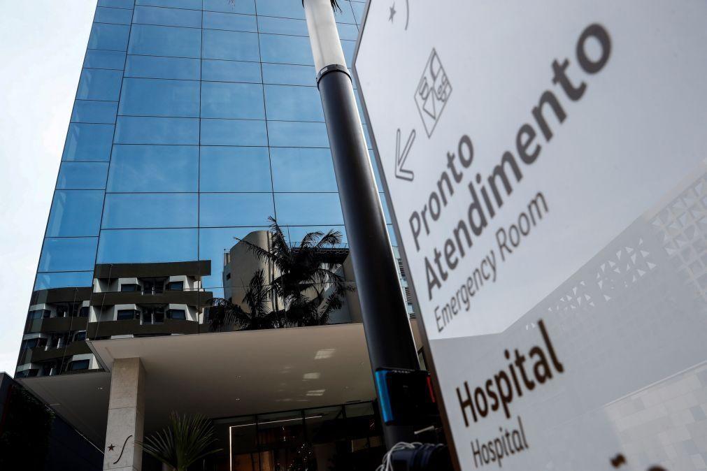 Covid-19: Médicos do Brasil dizem que segunda vaga é tão ou mais grave do que a primeira