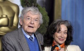 Morreu o ator norte-americano Hal Holbrook