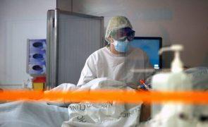 Covid-19: Espanha com o maior número diário de mortes da terceira vaga