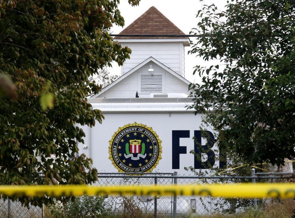 Dois agentes do FBI abatidos e três outros feridos na Florida