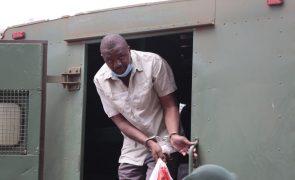 Vídeo de jornalista zimbabueano contra Governo torna-se viral