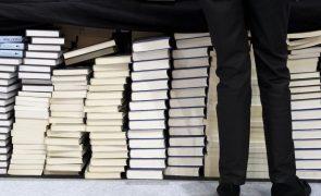 Covid-19: Bibliotecas de Lisboa estão a preparar serviço de entrega de livros ao domicílio