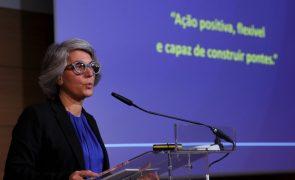 Covid-19: Apoios para setor livreiro podem ser requeridos em março - ministra da Cultura