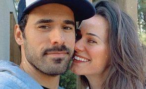 Cláudia Vieira Revela pormenor sobre a sua vida íntima com João Alves