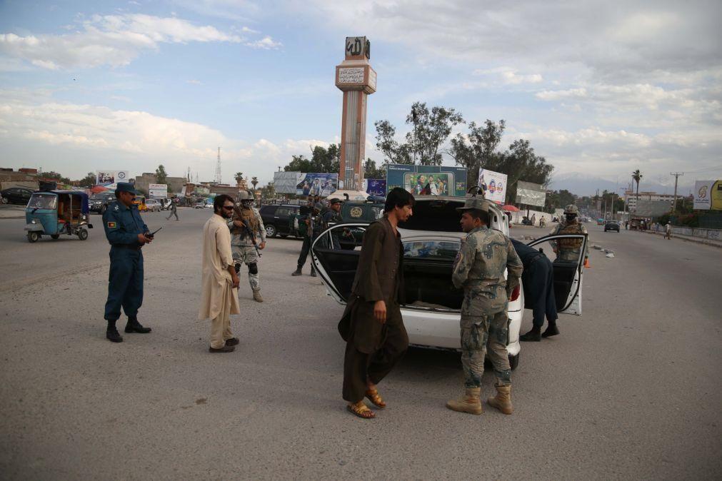 Terceiro juiz assassinado num mês no Afeganistão