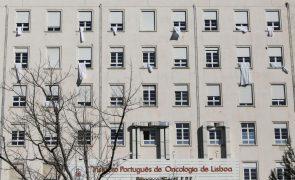 IPO de Lisboa sem lista de espera para tratamento do cancro do esófago e do estômago