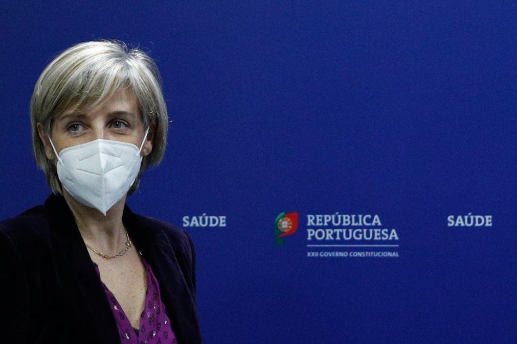 Covid-19: 300 pessoas seguidas no privado já têm declaração para poderem ser vacinadas