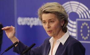 Comissão Europeia anuncia plano de quatro mil milhões de euros contra cancro