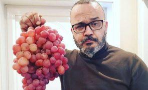 Fernando Rocha revoltado – «Então eu como, mas não bebo?» [vídeo]