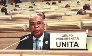 Angola/Cafunfo: Delegação parlamentar da UNITA retida à entrada de Cafunfo