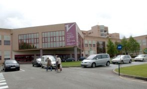Covid-19: Amadora-Sintra não recebe doentes respiratórios em ambulâncias
