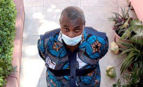 Angola/Cafunfo: Abel Chivukuvuku considera que houve excesso de força