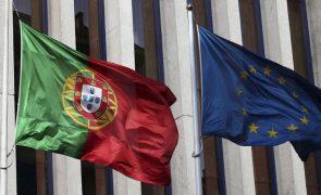 27 dão 'luz verde' a proposta portuguesa para Conferência sobre Futuro da Europa