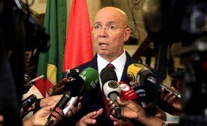 Governo angolano diz que foram violados direitos humanos de parte a parte no incidente de Cafunfo