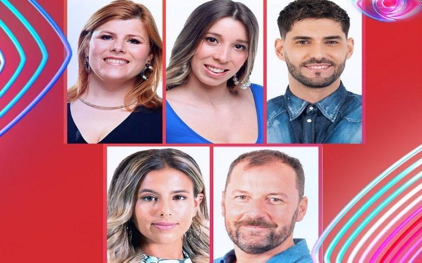 Big Brother Já é conhecido o concorrente que está salvo da próxima expulsão