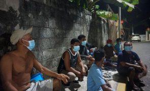 Covid-19: México regista 1.707 mortes e mais de 12 mil casos em 24 horas