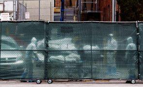 Covid-19: Estados Unidos ultrapassam 450 mil mortos desde o início da pandemia