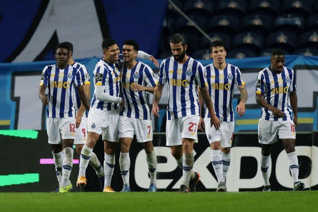 FC Porto tenta vencer Belenenses SAD e ficar a um ponto do líder Sporting