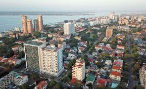 Covid-19: Índice da atividade empresarial em Moçambique desce para 47,5 pontos