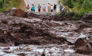 Vale vai pagar 5,8 mil milhões de euros em indemnizações por rutura de barragem no Brasil