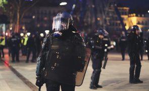 Membros de claques de futebol detidos por «crimes monstruosos»