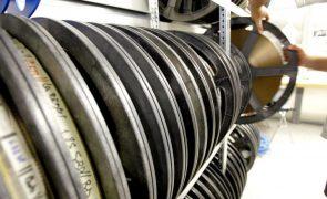 Instituto do Cinema prevê aumento de 670 mil euros de receitas por cobrança de taxas