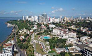 Covid-19: Maputo vai abrir morgue só para vítimas da pandemia