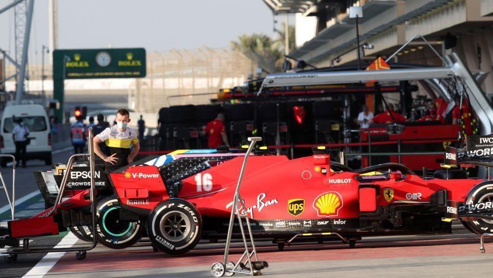 Fórmula 1 em Portugal dependente