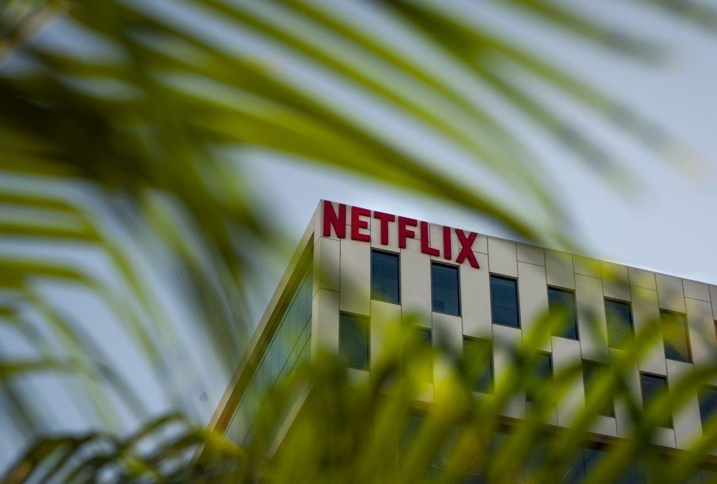 Produções da Netflix dominam nomeados do sindicato de atores dos Estados Unidos