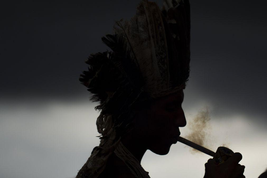 Covid-19: Brasil já vacinou 37% dos indígenas que vivem em aldeias