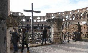 Covid-19: Itália supera a barreira das 90 mil mortes