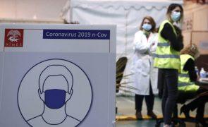 Covid-19: França regista 360 mortos devido ao vírus