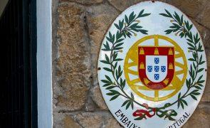 UE/Presidência: Portugal deve colocar África no centro das atenções europeias - Embaixador